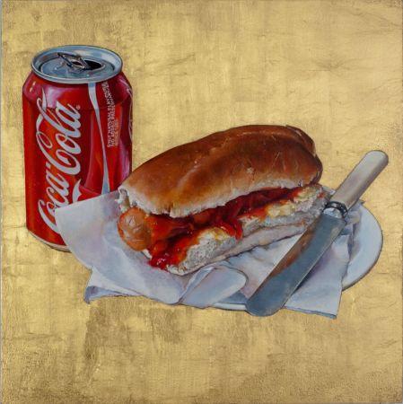 <span class=&#34;artist&#34;><strong>Cynthia Poole</strong></span>, <span class=&#34;title&#34;><em>Frankfurter</em></span>