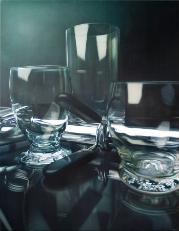 <span class=&#34;artist&#34;><strong>Tom Martin</strong></span>, <span class=&#34;title&#34;><em>Three Glasses</em></span>