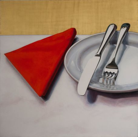 <span class=&#34;artist&#34;><strong>Cynthia Poole</strong></span>, <span class=&#34;title&#34;><em>Place Setting 1</em></span>