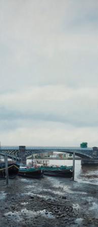 <span class=&#34;artist&#34;><strong>Francisco Rangel</strong></span>, <span class=&#34;title&#34;><em>Battersea Railway Bridge</em></span>