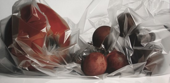 <span class=&#34;artist&#34;><strong>Pedro Campos</strong></span>, <span class=&#34;title&#34;><em>Apples and Grapes '09</em></span>