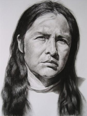 <span class=&#34;artist&#34;><strong>Andrew Tift</strong></span>, <span class=&#34;title&#34;><em>Deryl Luijan (taos Pueblo)</em></span>
