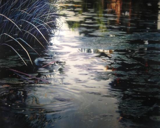 <span class=&#34;artist&#34;><strong>David Kessler</strong></span>, <span class=&#34;title&#34;><em>Grayed Twilight</em></span>