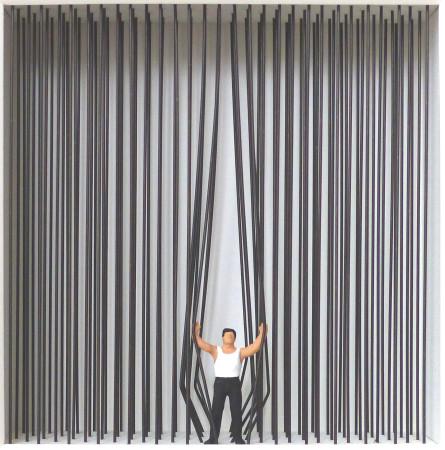<span class=&#34;artist&#34;><strong>Volker Kuhn</strong></span>, <span class=&#34;title&#34;><em>Liberation</em></span>