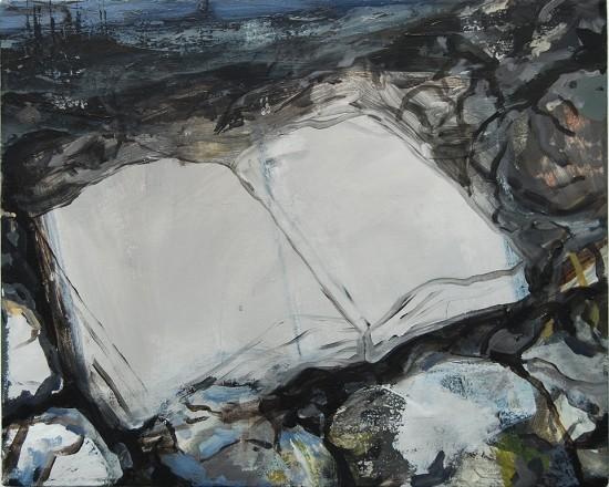 <p>Tony Bragg,&#160;<i>Judge's Notebook</i>, 2014</p><p>Acrylic on canvas, 16 x 20 in.</p><p>brag004</p>