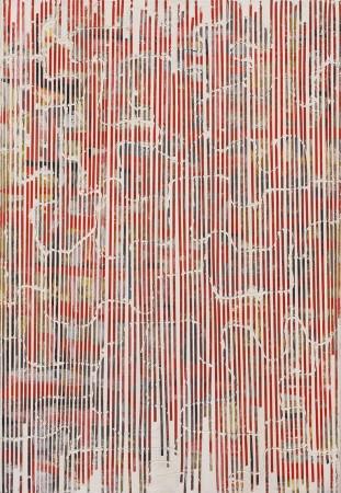 <p>Fernando Pezzino,&#160;<i>Interstices V</i>, 2014</p><p>Acrylic on canvas, 18 x 26 in.</p><p>pez003</p>