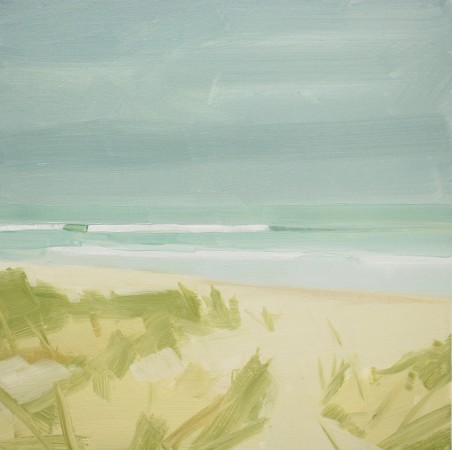 <p><strong>Sara MacCulloch</strong></p><p><i>Wave</i>&#160;2012</p><p>Oil on canvas</p><p>16 x 16 inches</p>