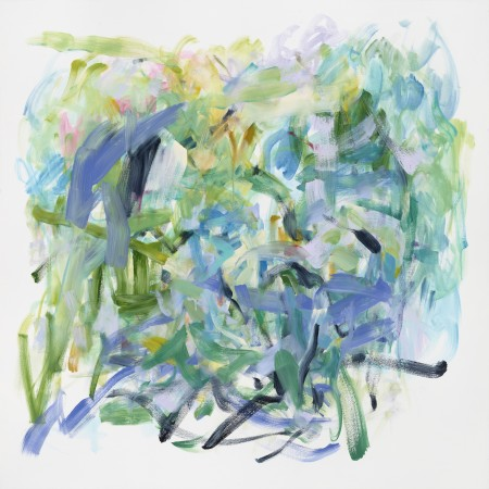 <p><strong>Yolanda S&#225;nchez</strong></p><p><em>Echoing Green</em>, 2016</p>