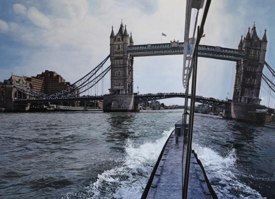 <p><strong>Daniel Cuervo</strong></p><p><em>London's Sunshine</em></p>