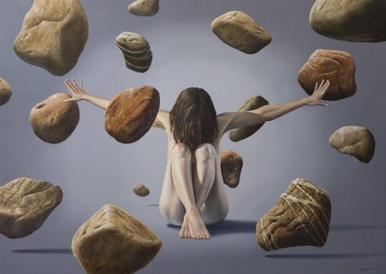 <p><strong>Gustavo Fernandes</strong></p><p><em>The Lightness of Being</em></p><p>&#160;</p>