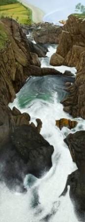 <p><strong>Paul de Roy</strong></p><p><em>The Orange Rock</em></p><p>&#160;</p>