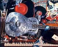 <p>Linda Bacon<br />Sweet Man Blues<br /><span>oil on linen</span><br /><span>147.3 x 183 cm</span></p>