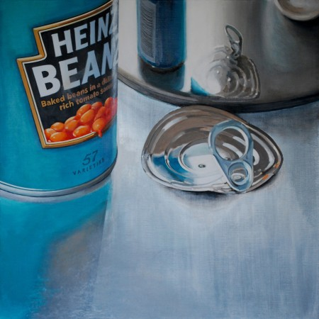 <p>Cynthia Poole</p><p>&#34;First Pop the Lid&#34;</p><p>Acrylic on Linen</p><p>61 x 61 cm &#160;</p>