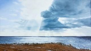 <p>Gustavo Fernandez</p><p>&#34;Intemporal Light&#34;</p><p>Oil on canvas</p><p>85 x 150 cm</p>