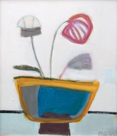 <span class=&#34;artist&#34;><strong>Shirin Tabeshfar Houston</strong></span>, <span class=&#34;title&#34;><em>Marigold</em></span>