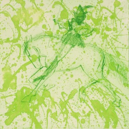 <span class=&#34;artist&#34;><strong>Kate Boxer</strong></span>, <span class=&#34;title&#34;><em>Robin Hood (Mounted)</em></span>