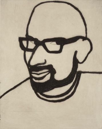 <span class=&#34;artist&#34;><strong>Kate Boxer</strong></span>, <span class=&#34;title&#34;><em>Jamie D'Cruz (Unframed)</em></span>