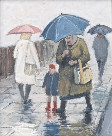 <span class=&#34;artist&#34;><strong>Malcolm Taylor</strong></span>, <span class=&#34;title&#34;><em>Shopping with Grandma</em></span>