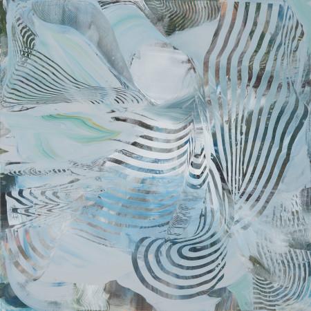 <span class=&#34;artist&#34;><strong>Lorene Anderson</strong></span>, <span class=&#34;title&#34;><em>Spatial Redux</em>, 2016</span>
