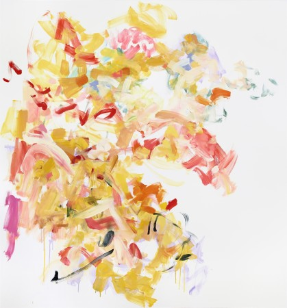 <span class=&#34;artist&#34;><strong>Yolanda Sanchez</strong></span>, <span class=&#34;title&#34;><em>Monk's Robes</em>, 2014</span>