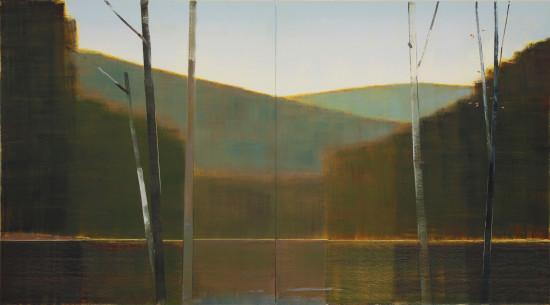 <span class=&#34;artist&#34;><strong>Stephen Pentak</strong></span>, <span class=&#34;title&#34;><em>2016, XI.I</em>, 2016</span>