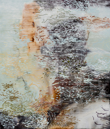 <span class=&#34;artist&#34;><strong>Laura Fayer</strong></span>, <span class=&#34;title&#34;><em>Morning Glory </em>, 2016</span>