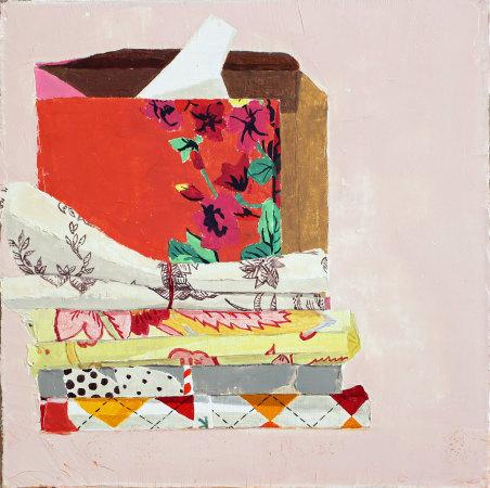 <span class=&#34;artist&#34;><strong>Sydney Licht</strong></span>, <span class=&#34;title&#34;><em>Still Life Tissue Box</em>, 2016</span>