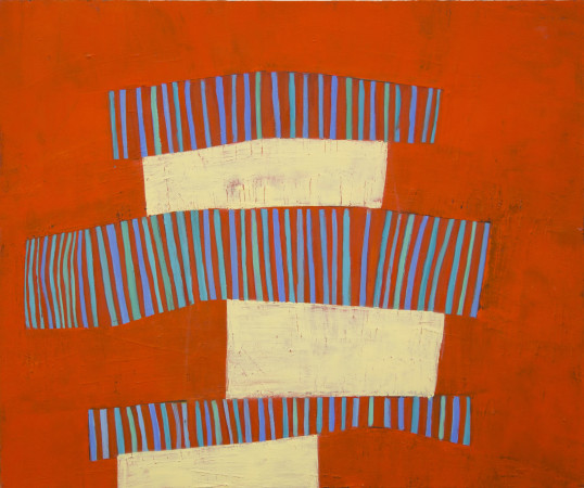 <span class=&#34;artist&#34;><strong>Fran Shalom</strong></span>, <span class=&#34;title&#34;><em>On the Verge </em>, 2016</span>