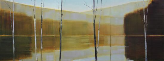 <span class=&#34;artist&#34;><strong>Stephen Pentak</strong></span>, <span class=&#34;title&#34;><em>2017, I,V</em>, 2017</span>
