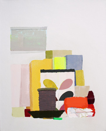<span class=&#34;artist&#34;><strong>Sydney Licht</strong></span>, <span class=&#34;title&#34;>Untitled , 2016 </span>