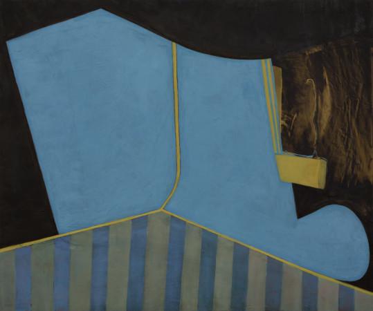 <span class=&#34;artist&#34;><strong>Fran Shalom</strong></span>, <span class=&#34;title&#34;><em>Rendevous</em>, 2016</span>