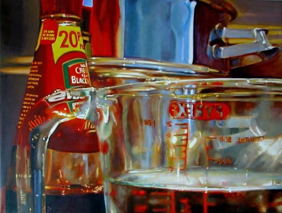 <span class=&#34;artist&#34;><strong>Cynthia Poole</strong></span>, <span class=&#34;title&#34;><em>Sarson Pyrex 2</em></span>