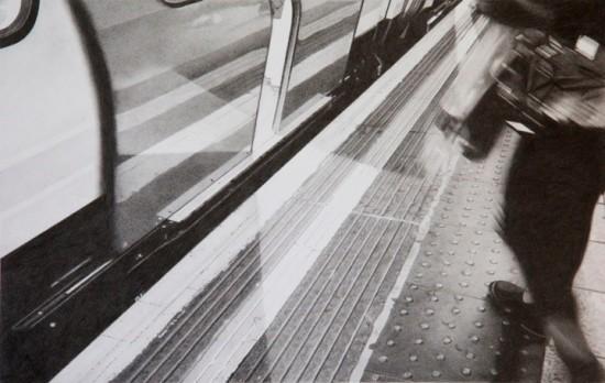 <span class=&#34;artist&#34;><strong>Roger Watt</strong></span>, <span class=&#34;title&#34;><em>Going Underground II</em></span>