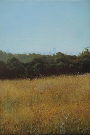 <span class=&#34;artist&#34;><strong>Carl Laubin</strong></span>, <span class=&#34;title&#34;><em>On Hampstead Heath</em></span>