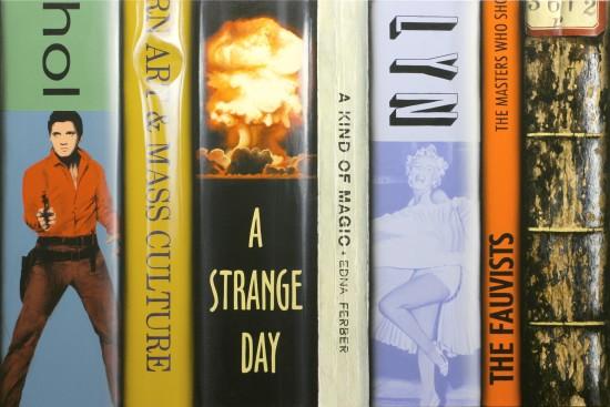 <span class=&#34;artist&#34;><strong>Paul Beliveau</strong></span>, <span class=&#34;title&#34;><em>Les humanités - A Strange Day (CCCXCIII)</em></span>