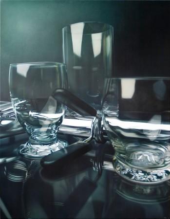 <span class=&#34;artist&#34;><strong>Tom Martin</strong></span>, <span class=&#34;title&#34;><em>Three Glasses</em></span>
