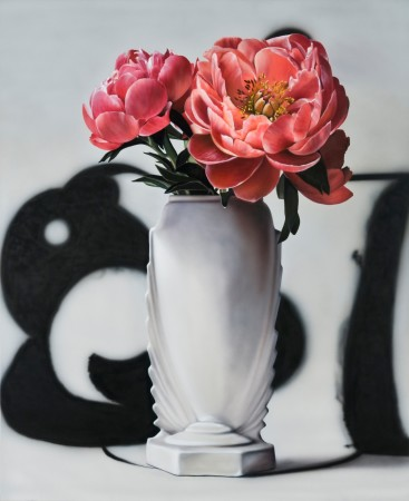 <span class=&#34;artist&#34;><strong>Ben Schonzeit</strong></span>, <span class=&#34;title&#34;><em>Deco Poppies</em></span>