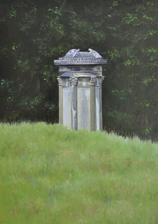 <span class=&#34;artist&#34;><strong>Carl Laubin</strong></span>, <span class=&#34;title&#34;><em>The Choregic Monument, Shugborough</em></span>