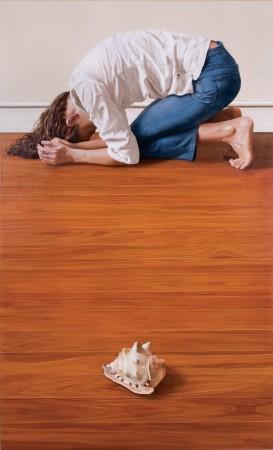 <span class=&#34;artist&#34;><strong>Fernando O'Connor</strong></span>, <span class=&#34;title&#34;><em>Seashell</em></span>