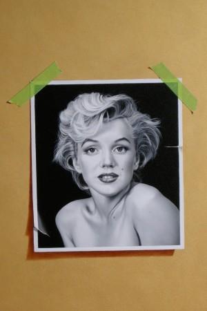 <span class=&#34;artist&#34;><strong>Otto Duecker</strong></span>, <span class=&#34;title&#34;><em>Golden Marilyn</em></span>