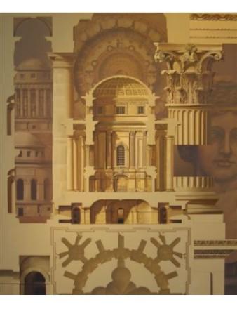 <span class=&#34;artist&#34;><strong>Carl Laubin</strong></span>, <span class=&#34;title&#34;><em>Mausoleum, Castle Howard</em></span>