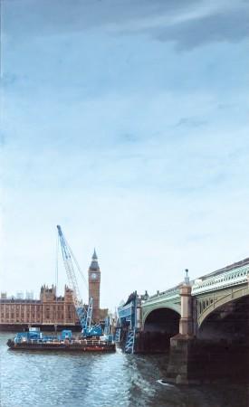 <span class=&#34;artist&#34;><strong>Francisco Rangel</strong></span>, <span class=&#34;title&#34;><em>Westminster</em></span>