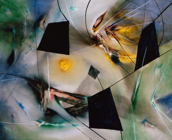 Roberto Matta: On the Edge of a Dream