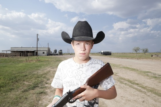 Texas 12