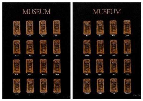 Museum-Museum, 1972