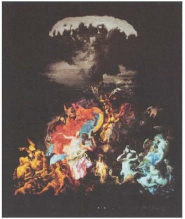 Allegory of Misrule, 1986