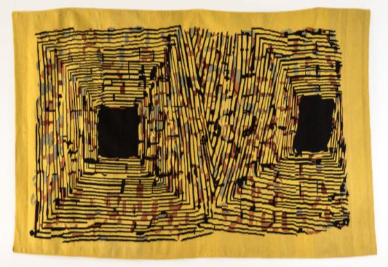 Amarillo [Yellow], 2013