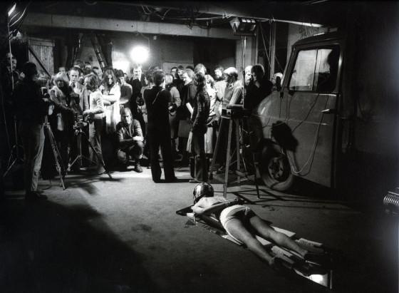 Fototot III, 1976