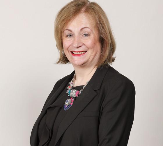 Polly Sartori