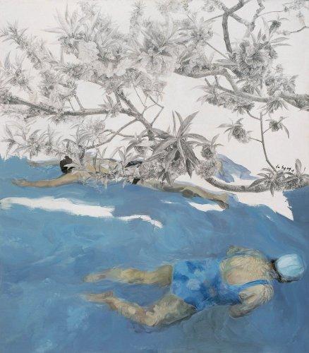 Encounter Series No. 24, 2009